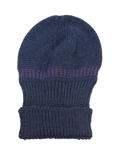 Inis Meain Şapka Lacivert